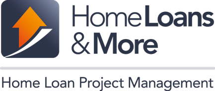 Home Loans and More Logo